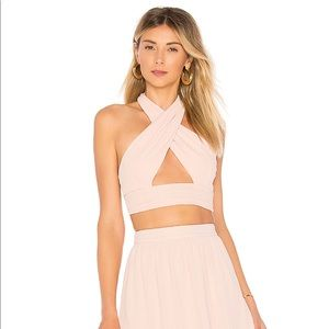 Revolve House of Harlow Top